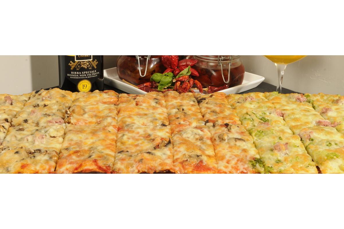 pizza romana alla pala palestrina roma