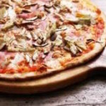 Pizze Tonde Speciali