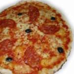 Pizze tonde classiche