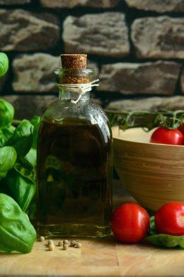 menu vegetariano rosso peperoncino