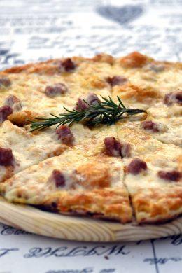 pizza prodotti km0