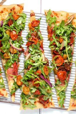 Cosa mangiare in pizzeria durante la stagione estiva
