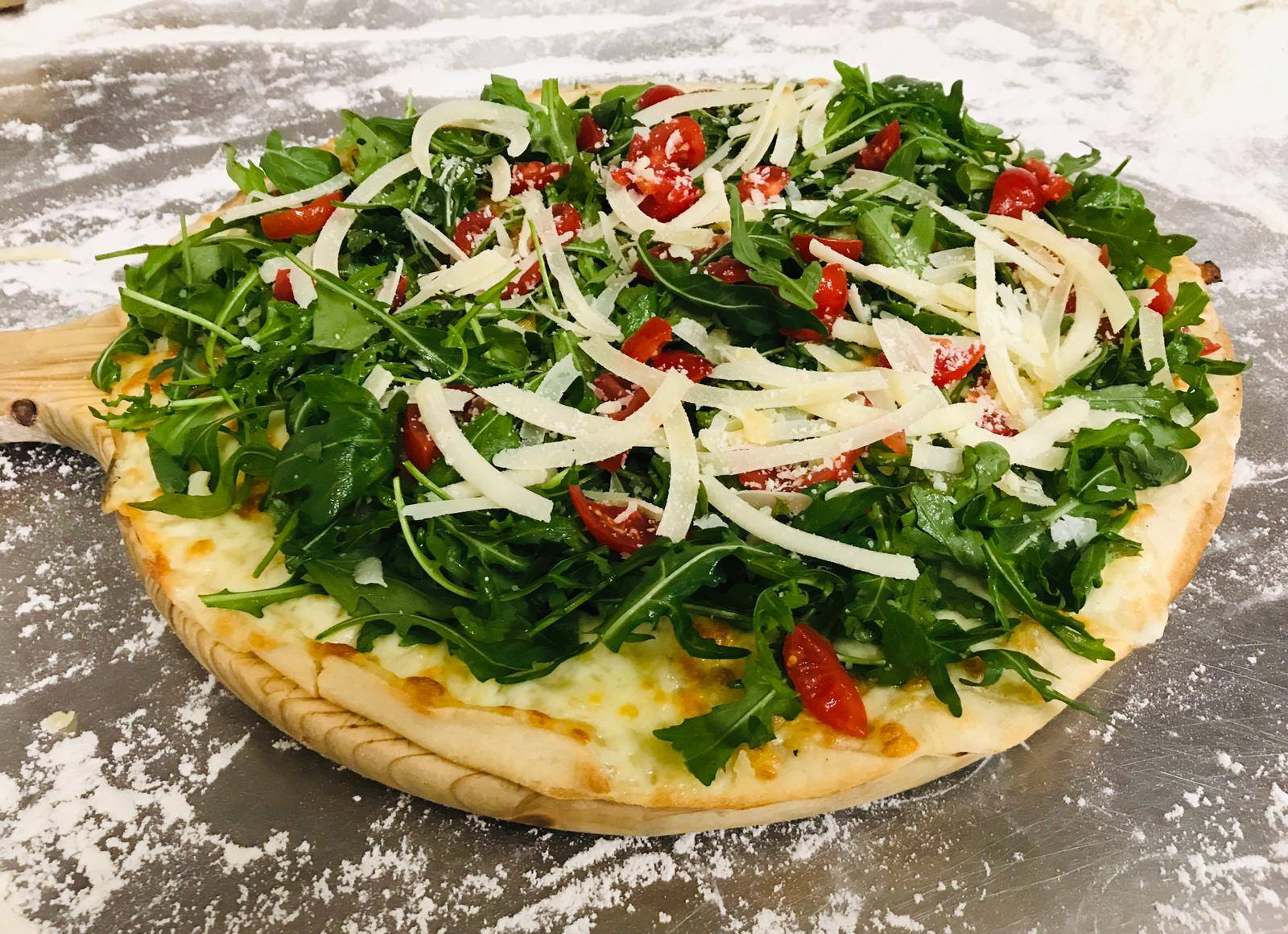 pizza menù estivo rosso peperoncino-palestrina