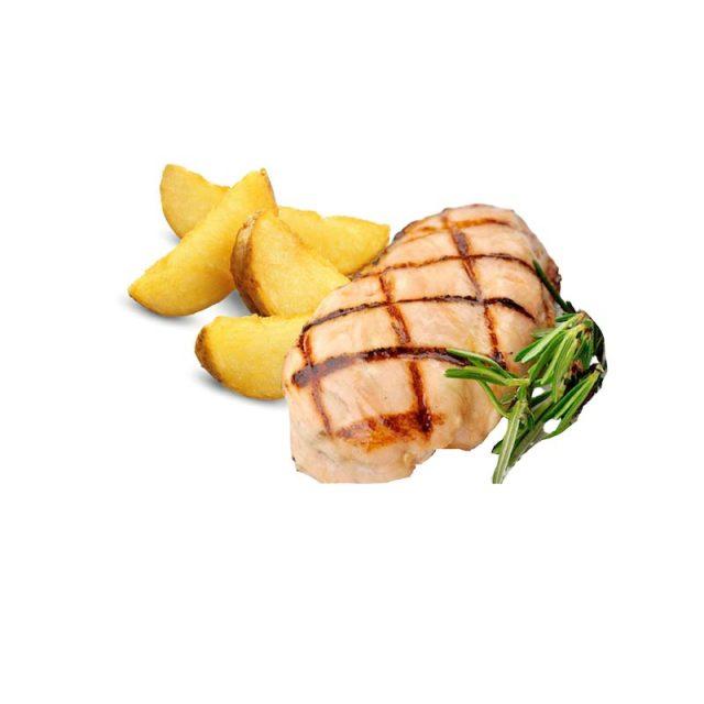 Filetto di pollo Rosso Peperoncino