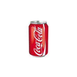 coca cola lattina rosso peperoncino