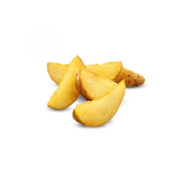 patate rustiche rosso peperoncino