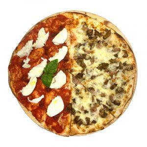 Pizza tonda bigusto Rosso peperoncino palestrina