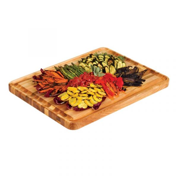 tagliere vegetariano rosso peperoncino