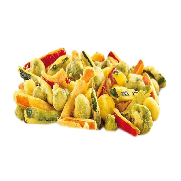 verdure pastellate rosso peperoncino
