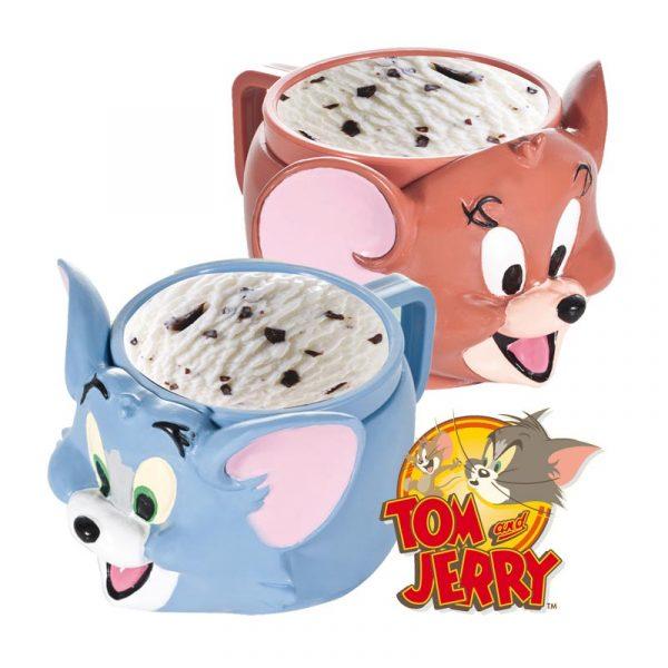 gelati rosso peperoncino tom e jerry