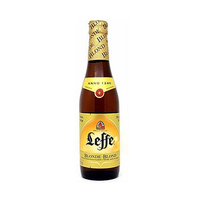 Birra Leffe doppio malto 33cl