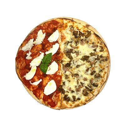 Pizza bigusto Rosso Peperoncino
