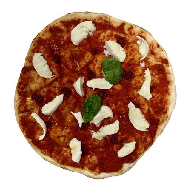 Pizza Rosso Peperoncino