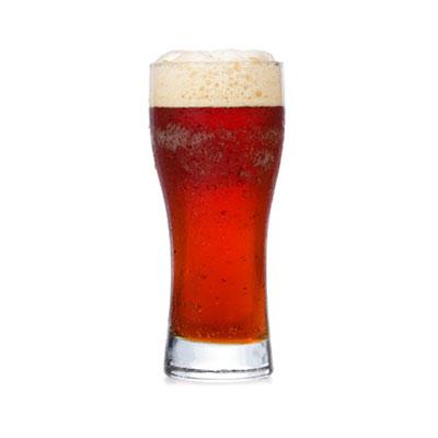 Birra rossa media