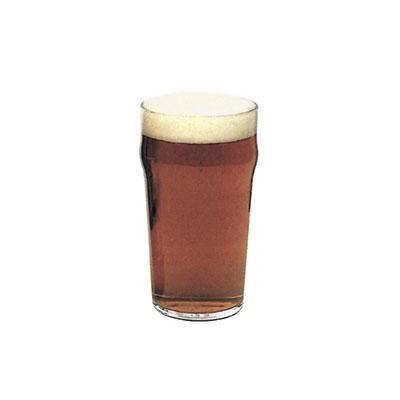 Birra rossa piccola