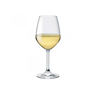 vino bianco mescita