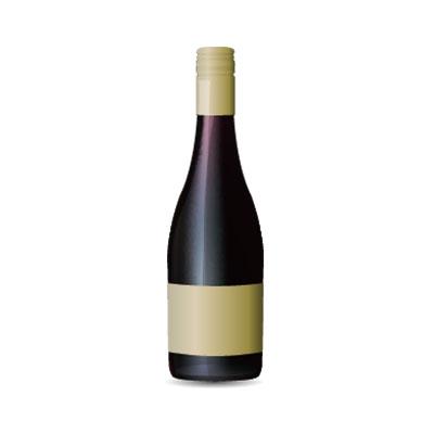 vino rosso bottiglia